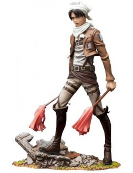 ATTACK ON TITAN : Figurine...
