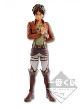 Attack on Titan EREN FIGURE...