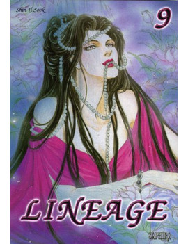 Lineage, Tome 9 :