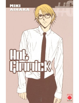 Hot Gimmick T06