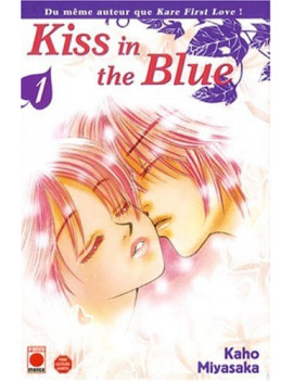 Kiss In The Blue T01