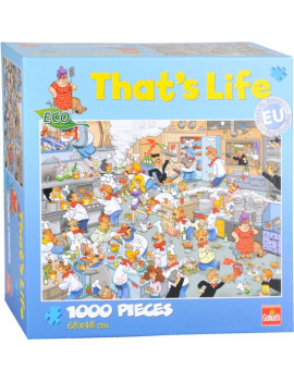That's life : Puzzle 1000...
