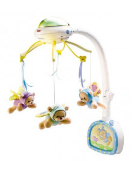 Fisher-Price Mobile Doux...