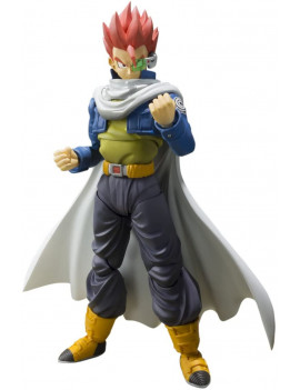 Dragon Ball Xenoverse - Figurine - Time Patroler 15 cm