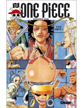 One piece - Tome 13: Sois...