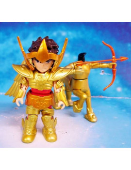 Saint Seiya -  Cloth Up...