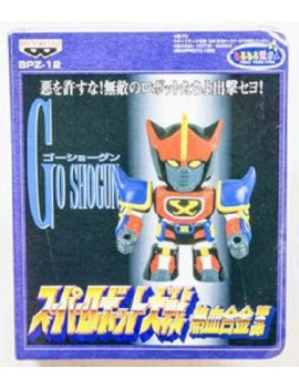 SUPER ROBOT WARS SD...