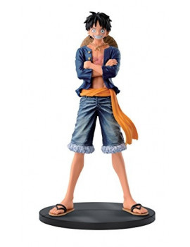 One Piece 6.7-Inch Monkey D...