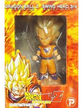 Dragon ball z Swing Head 3D...