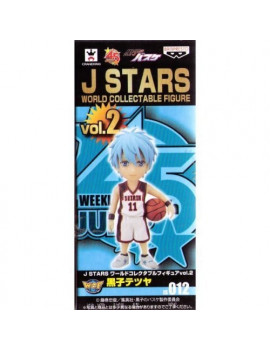 J STARS World Collectable...