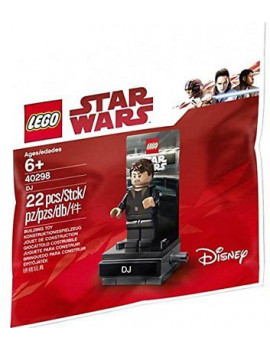 LEGO polybag Star Wars DJ...