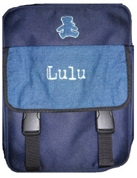 Cartable LULU CASTAGNETTE...