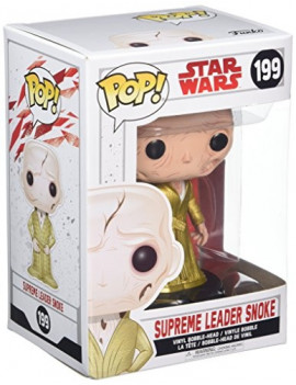 Pop Star Wars Ep.8 Supreme...