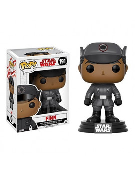 Star Wars Bobble Head Finn...