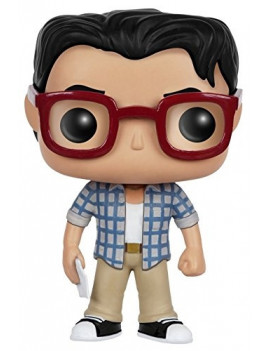 Funko - POP Movies - ID4 -...