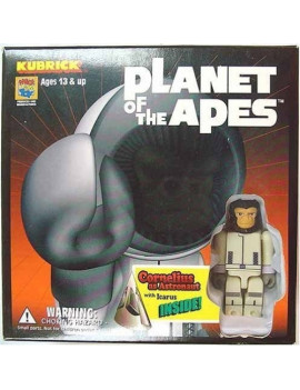 Kubrick Planet of The Apes...