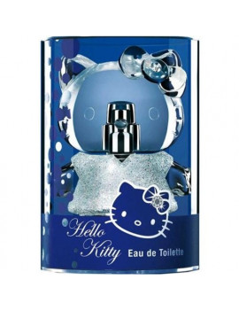 Hello Kitty Diamond Eau de Toilette 50 ml
