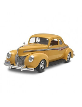 Maquette voiture : '40 Ford...