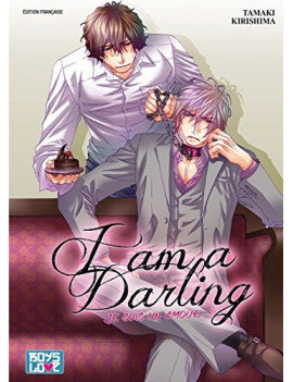 I am a darling
