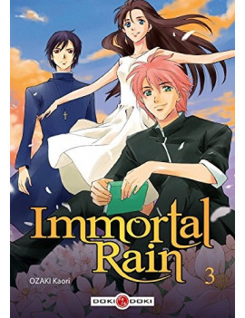 Immortal Rain Vol.3