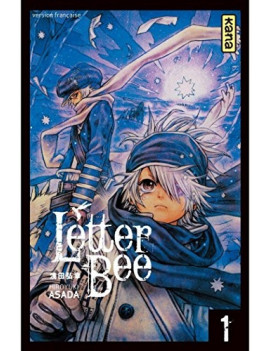 Letter Bee - Tome 1