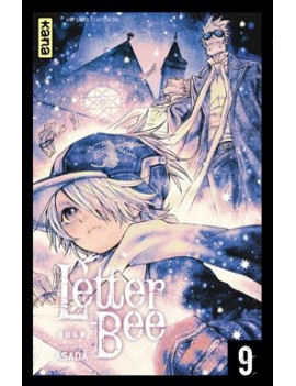 Letter Bee Vol.9