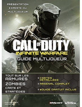 Guide pour Call of Duty :...